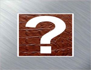 Icon Questions LEATHERFLOORING MANUFACTORY