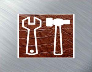 Icon Layingnstructions LEATHERFLOORING MANUFACTORY