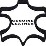 Genuine Leather Logo