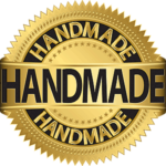 Handmade leathertiles
